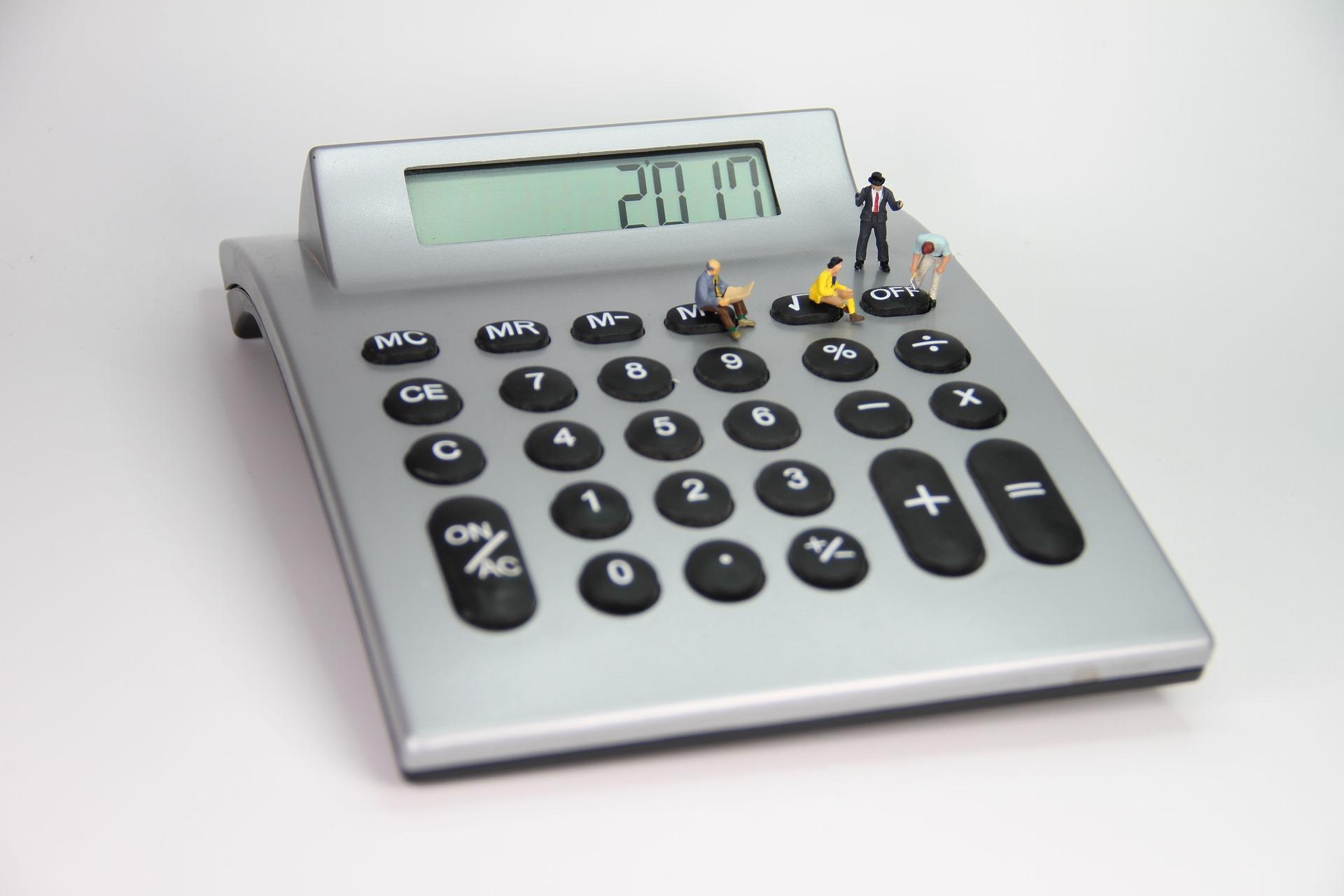 dokumentacja podatkowa w 2017 r.