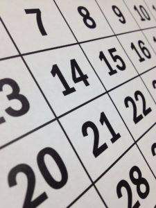 rok podatkowy inny niż rok kalendarzowy