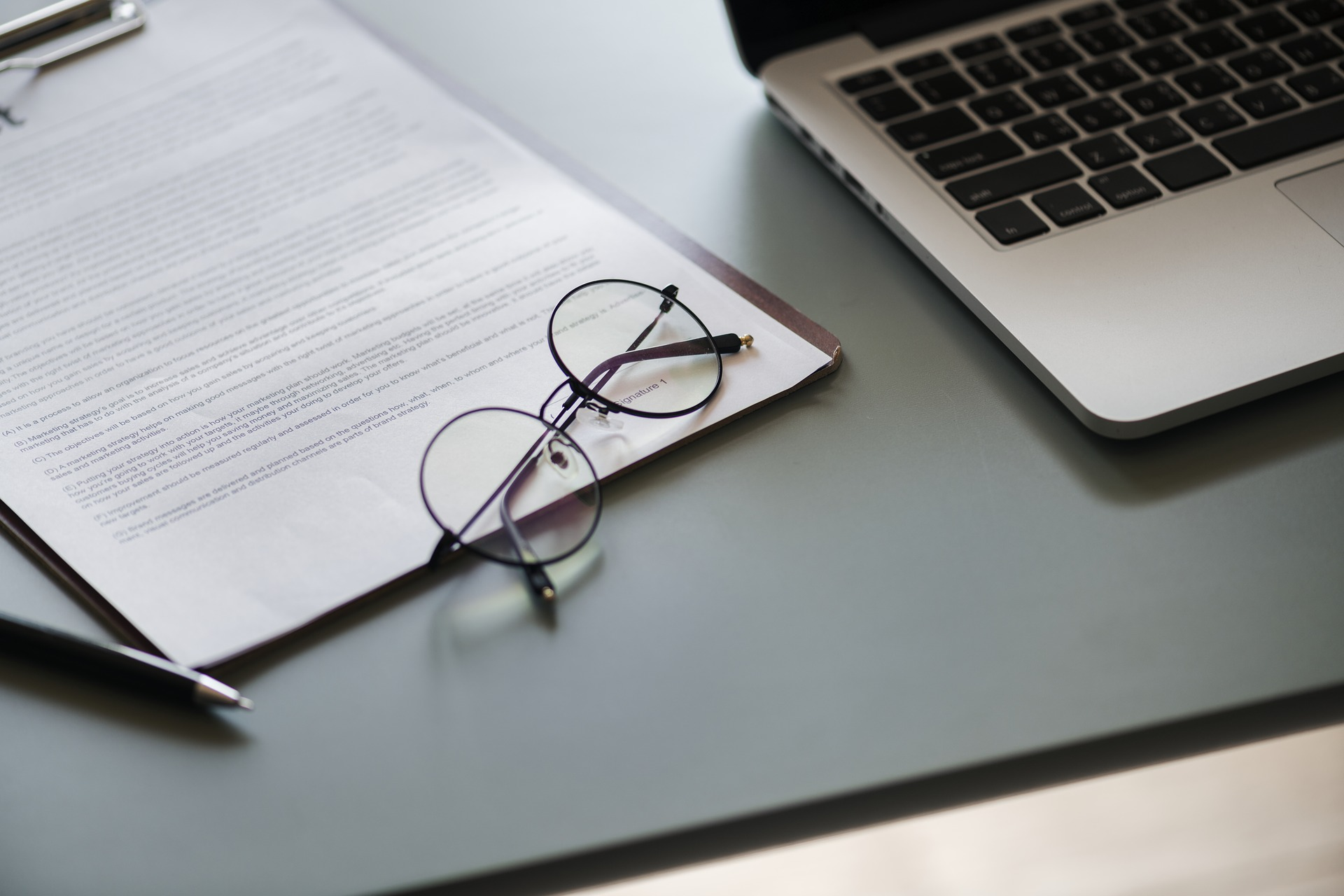 transakcja a dokumentacja podatkowa