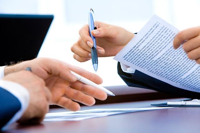 umowa spółki osobowej